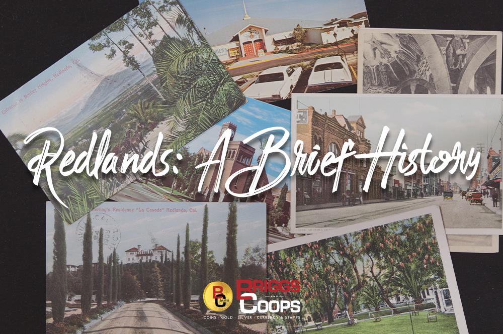Redlands-A-Brief-History