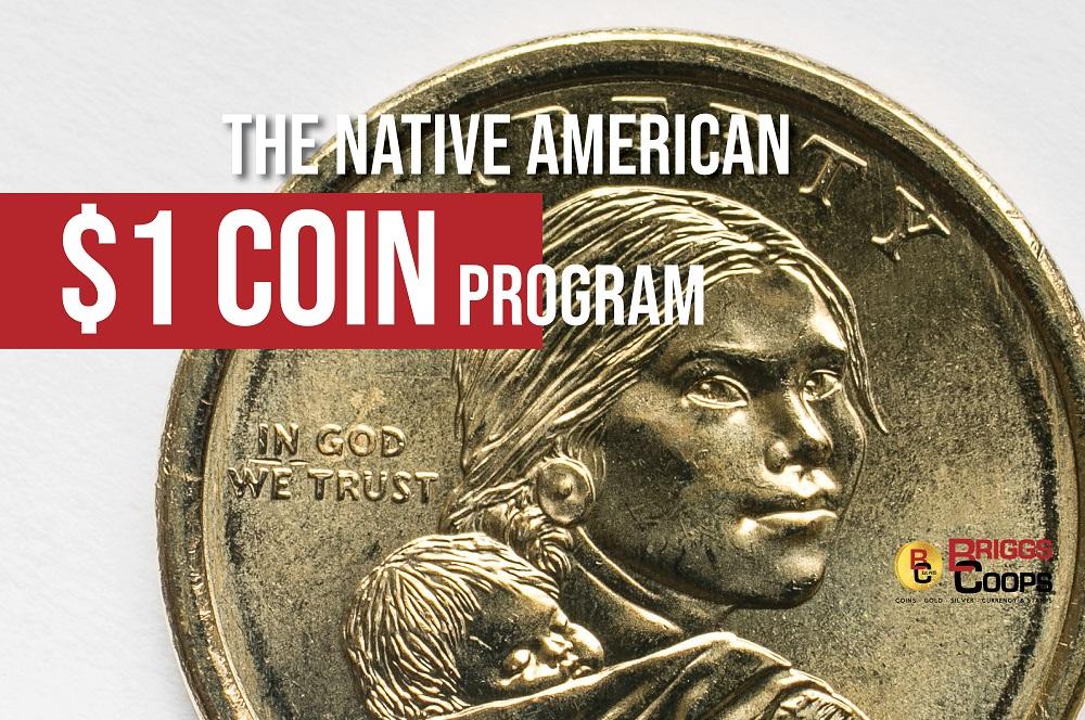 Native American $1 Coin Program
