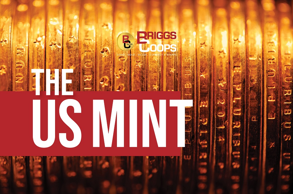 The History of The US Mint